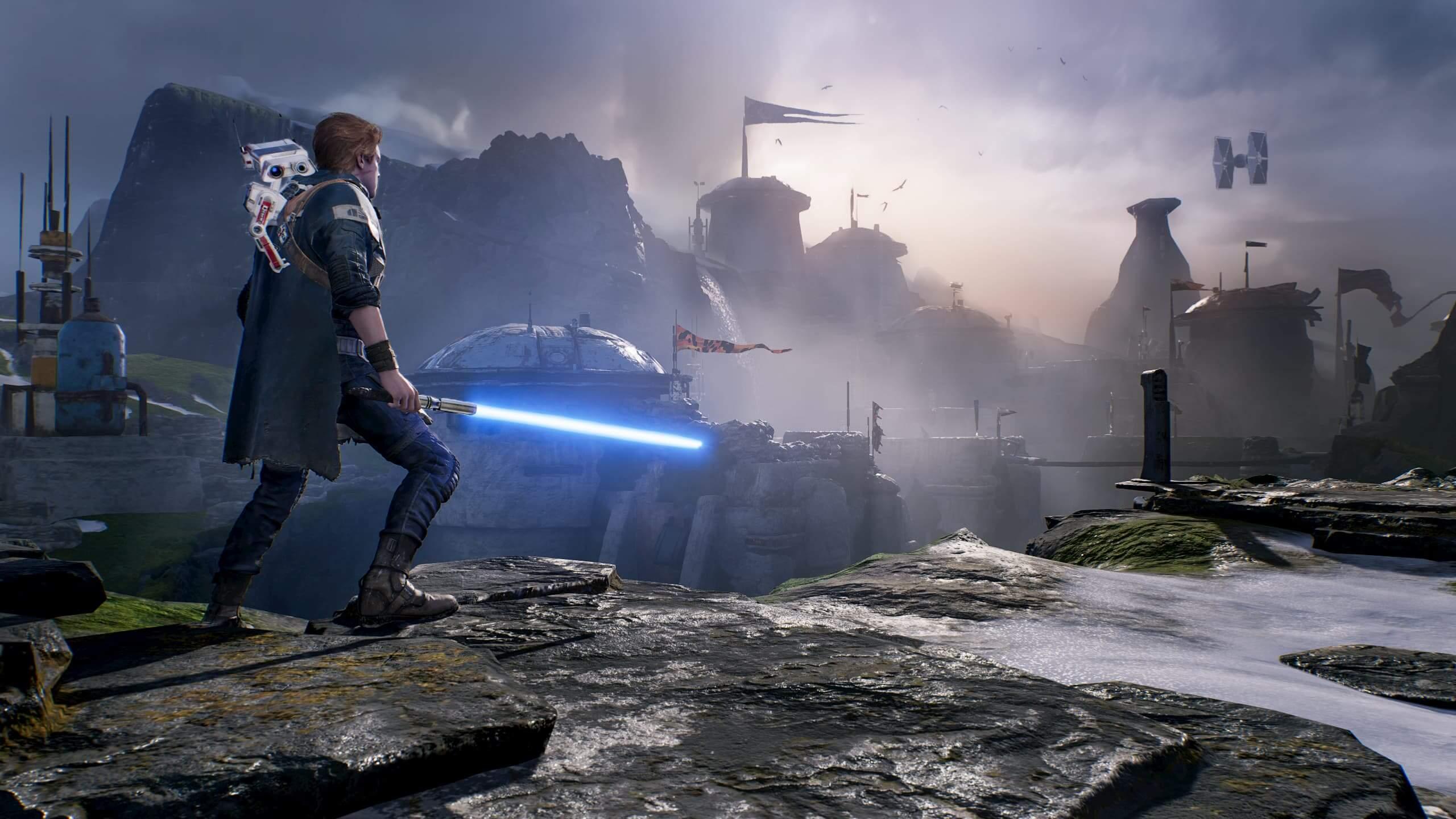 All 57 Zeffo Chests Secrets Locations In Star Wars Jedi Fallen Order Xlunargaming